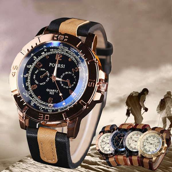 Quartz Wristwatches2