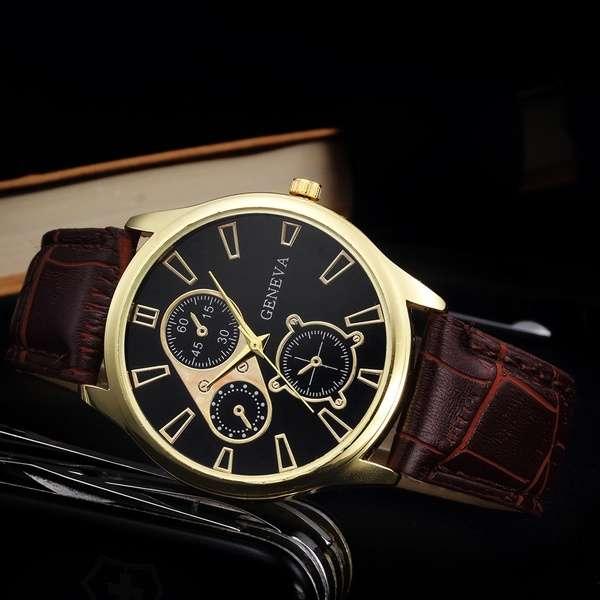 Quartz Wristwatches1