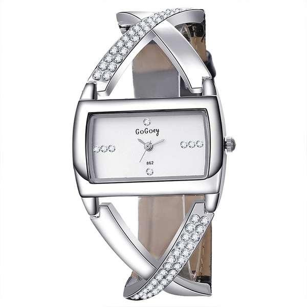 Quartz Wristwatches321