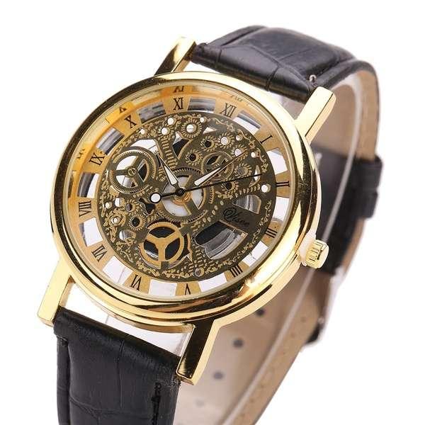 Quartz Wristwatches31